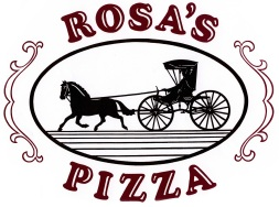 Rosa's Pizza